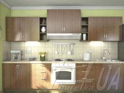 Кухня Ester