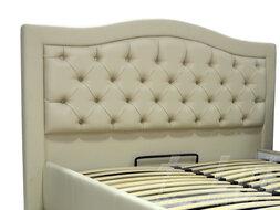 """Кровать """"Квин"""" с подъемным механизмом, без матраса"""