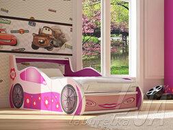 """Детская кровать """"Форсаж"""""""