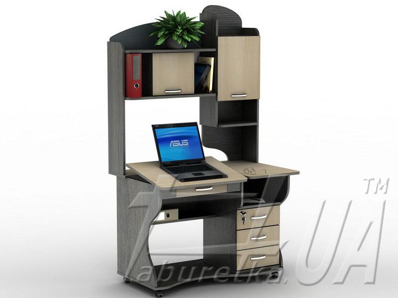 Комп'ютерний стіл СУ-7к
