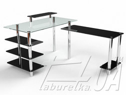 "Компьютерный стол ""Тритон"""