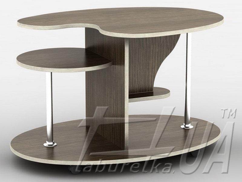 Журнальний стіл Нептун